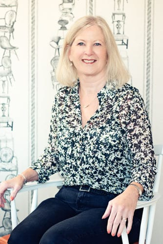 Lynn Fisher