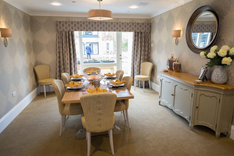 Bramshott Grange Care Home