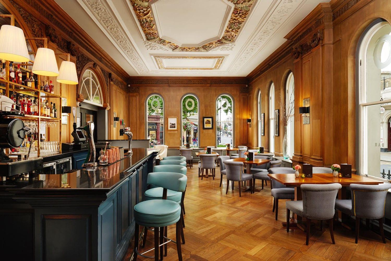 Baileys Hotel, London