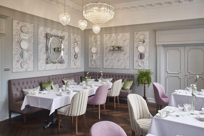 Burnham Beeches Restaurant