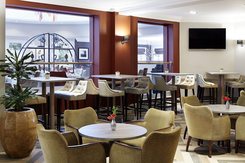 Sir Christopher Wren Restaurant