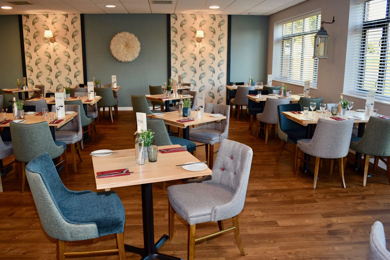 The Wiltshire Hotel Restaurant
